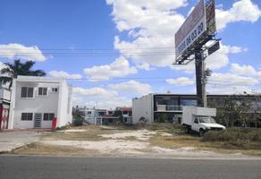 Foto de terreno habitacional en renta en avenida yuacatán , la florida, mérida, yucatán, 17316941 No. 01