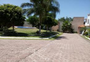 Foto de casa en venta en avenida yucatán 1, granjas mérida, temixco, morelos, 6587617 No. 01