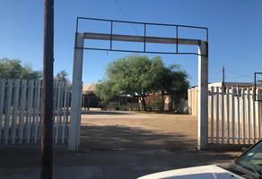 Foto de terreno habitacional en venta en avenida zacatecas 750 , loma linda, mexicali, baja california, 5433659 No. 01