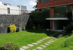 Foto de casa en renta en avenida zacatépetl , parque del pedregal, tlalpan, df / cdmx, 0 No. 01