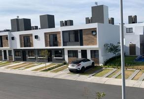Foto de casa en renta en avenida zakia 1, zakia, el marqués, querétaro, 0 No. 01