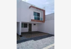 Foto de casa en venta en avenida zapotecas 218, la rivera, san andrés cholula, puebla, 0 No. 01