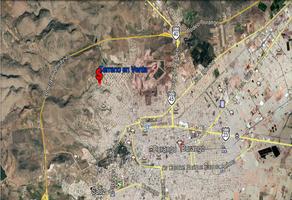 Foto de terreno comercial en venta en avenida zodiaco , valentín gómez farias, durango, durango, 15770173 No. 01