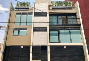 Foto de casa en renta en avenida1ero de mayo 150, san pedro de los pinos, benito juárez, df / cdmx, 17669621 No. 01