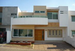 Foto de casa en renta en avenidas naciones unidas 6904, residencial poniente, zapopan, jalisco, 0 No. 01