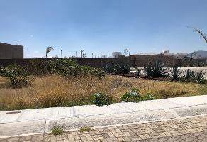 Foto de terreno habitacional en venta en avenido tlacote , provincia santa elena, querétaro, querétaro, 0 No. 01