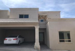 Foto de casa en venta en avenoda panoramica 1, la nogalera, ramos arizpe, coahuila de zaragoza, 16953511 No. 01