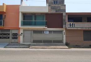 Foto de casa en venta en avestruces 37-a , santa isabel i, coatzacoalcos, veracruz de ignacio de la llave, 21336166 No. 01