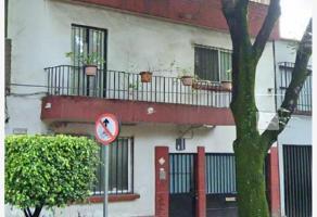 Foto de casa en venta en avgobernador jose maria tomel 68, san miguel chapultepec ii sección, miguel hidalgo, df / cdmx, 0 No. 01