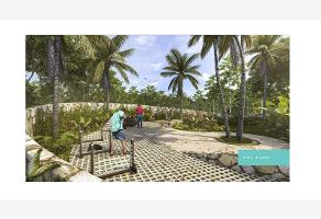 Foto de terreno habitacional en venta en aviacion 10, playa del carmen centro, solidaridad, quintana roo, 15007938 No. 01