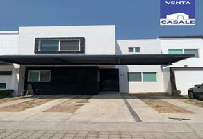 Foto de casa en venta en aviación 4412, jardín real, zapopan, jalisco, 0 No. 01