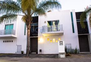 Foto de casa en venta en aviacion , jardines de nuevo méxico, zapopan, jalisco, 6828755 No. 01