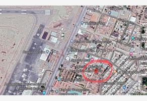 Foto de terreno habitacional en venta en  , aviación san ignacio, torreón, coahuila de zaragoza, 16104246 No. 01