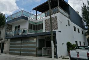 Foto de casa en venta en  , aviación, tepic, nayarit, 13988352 No. 01