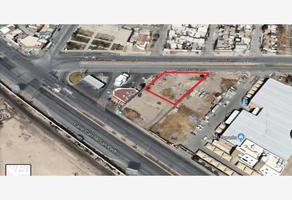 Foto de terreno comercial en renta en  , aviación, torreón, coahuila de zaragoza, 5875016 No. 01