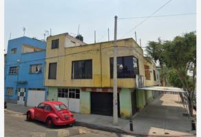 Foto de casa en venta en avicultura 0, 20 de noviembre, venustiano carranza, df / cdmx, 15937824 No. 01