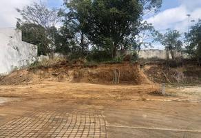 Foto de terreno habitacional en venta en ávila 20, real del bosque, xalapa, veracruz de ignacio de la llave, 0 No. 01
