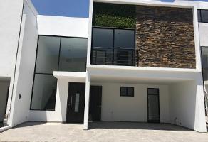 Foto de casa en venta en avila 21, la isla lomas de angelópolis, san andrés cholula, puebla, 0 No. 01