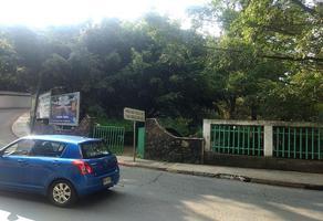 Foto de terreno habitacional en venta en avila camacho 100, tlaltenango, cuernavaca, morelos, 0 No. 01