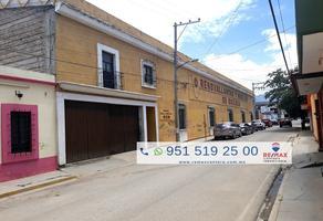 Foto de local en venta en ávila camacho , barriotrinidad de las  huertas, oaxaca de juárez, oaxaca, 5966071 No. 01