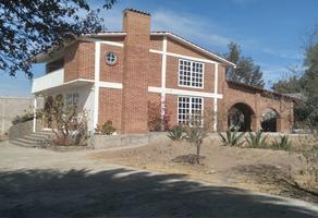 Foto de rancho en venta en  , axalpa, temascalapa, méxico, 18522304 No. 01