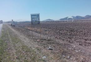 Foto de terreno industrial en venta en  , axapusco, axapusco, méxico, 16637710 No. 01