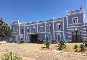 Foto de rancho en venta en  , axapusco, axapusco, méxico, 17341610 No. 01