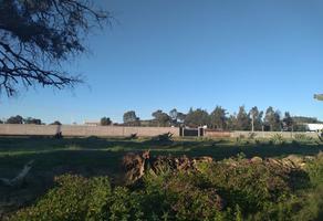 Foto de terreno habitacional en venta en  , axapusco, axapusco, méxico, 18395480 No. 01