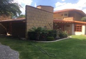 Foto de casa en venta en axapuzco , hacienda de valle escondido, atizapán de zaragoza, méxico, 14309656 No. 01