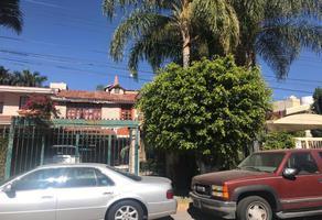 Foto de casa en venta en axayacall 4670, jardines del sol, zapopan, jalisco, 10326977 No. 01