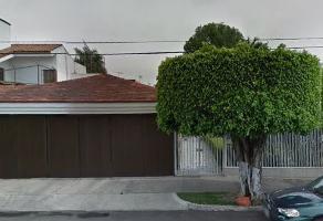 Foto de casa en venta en axayacatl , ciudad del sol, zapopan, jalisco, 17940040 No. 01
