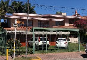 Foto de casa en renta en axayacatl , jardines del sol, zapopan, jalisco, 6351398 No. 01