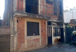 Foto de casa en venta en axayacatl , méxico, uruapan, michoacán de ocampo, 13638558 No. 01