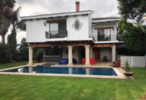 Foto de casa en venta en x x, ahuatepec, cuernavaca, morelos, 5821117 No. 01