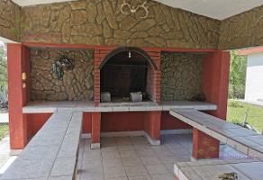 Foto de terreno habitacional en venta en  , ayancual, los ramones, nuevo león, 17393253 No. 01