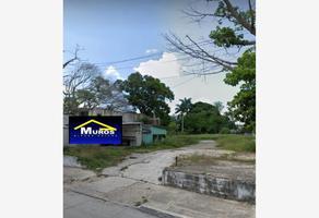 Foto de terreno habitacional en venta en ayuntamiento 1004, primavera, tampico, tamaulipas, 0 No. 01