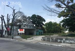 Foto de terreno habitacional en venta en ayuntamiento 1227, martock, tampico, tamaulipas, 10767711 No. 01