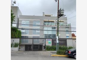 Foto de departamento en venta en ayuntamiento 153, miguel hidalgo, tlalpan, df / cdmx, 0 No. 01