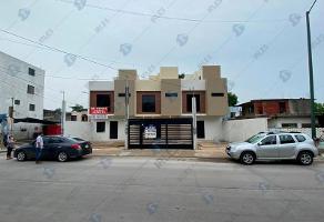 Foto de casa en venta en ayuntamiento 2000, reforma, tampico, tamaulipas, 0 No. 01