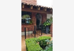 Foto de casa en venta en ayuntamiento 57, del carmen, coyoacán, distrito federal, 0 No. 01
