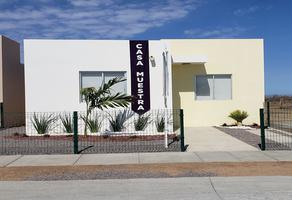 Foto de casa en venta en  , ayuntamiento, la paz, baja california sur, 17116060 No. 01