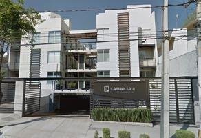 Foto de departamento en venta en ayuntamiento , miguel hidalgo 4a sección, tlalpan, df / cdmx, 0 No. 01
