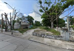 Foto de terreno habitacional en venta en ayuntamineto , martock, tampico, tamaulipas, 17181611 No. 01
