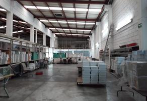 Foto de nave industrial en venta en ayutla , independencia, monterrey, nuevo león, 14349791 No. 01