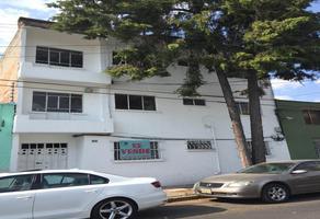 Foto de edificio en venta en azabache , estrella, gustavo a. madero, df / cdmx, 18767977 No. 01