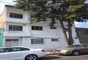 Foto de edificio en venta en azabache , estrella, gustavo a. madero, df / cdmx, 18892451 No. 01
