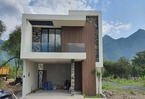 Foto de casa en venta en azafran 120 , los rodriguez, santiago, nuevo león, 0 No. 01