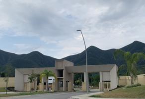 Foto de casa en venta en azafran , los rodriguez, santiago, nuevo león, 0 No. 01