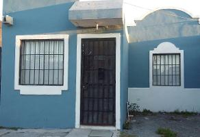 Foto de casa en venta en azahar , centro comercial plaza sendero, matamoros, tamaulipas, 3430297 No. 01