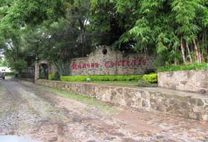 Foto de terreno habitacional en venta en azahares 324, rancho contento, zapopan, jalisco, 11624640 No. 01